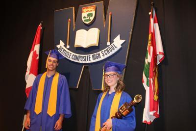 Westisle Graduation