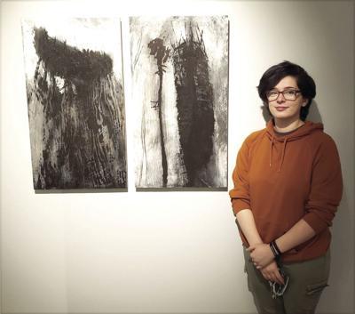 McPhee Gotell art critique