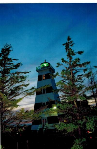 West Point Lighthouse makes Top 10 spookiest locations in Canada