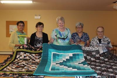 Victoria's Quilts