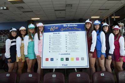 Presenting the 2019 Gold Cup and Saucer Ambassadors
