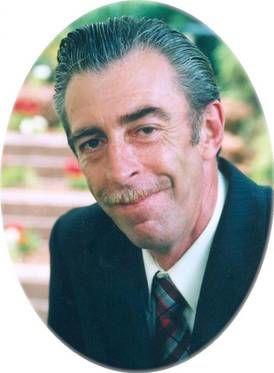 John B. (Jack) McKie