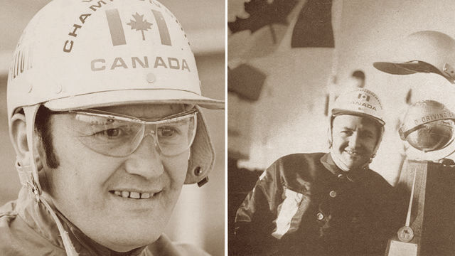 Herve Filion, a native of Angers, Quebec, won the inaugural World Driving Championship in 1970.