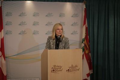 Dr Heather Morrison