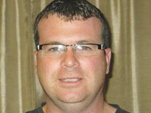 Shane Ryan