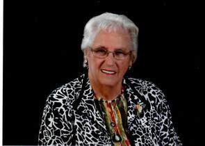 Vera Campbell