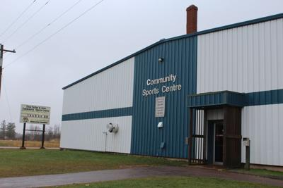 Tyne Valley Community Sports Centre reopens