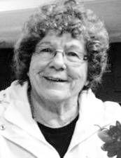 Elaine Perry