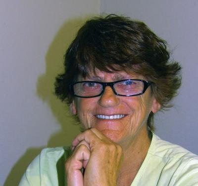 Heather Moore- Editorial