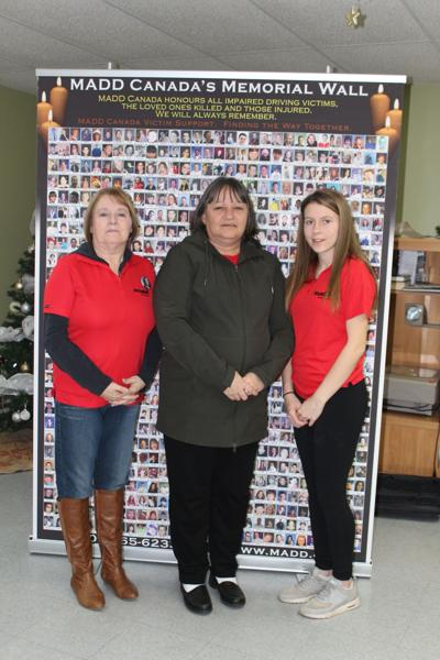 MADD welcomes new members at open house