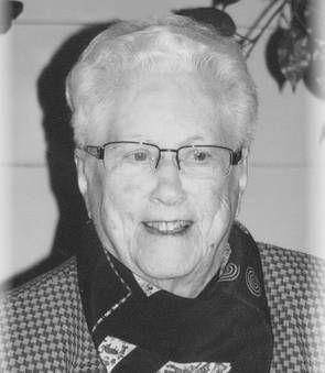 Isabell MacDonald