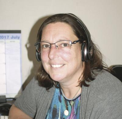 Charlotte MacAulay