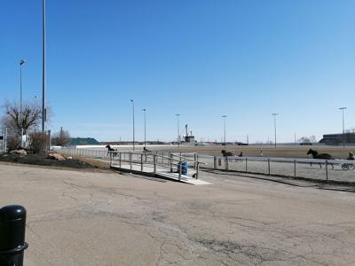 Charlottetown, Maritime Racing Flagship leading the way in coronavirus restrictions