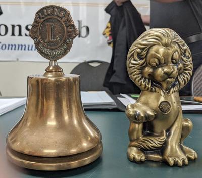 Lions symbols