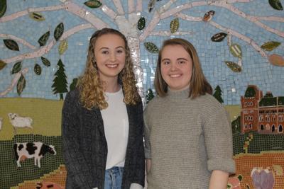 Westisle students earn major scholarships