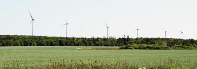 Eastern Kings wind farm