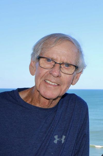 Roger Harold Birt