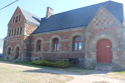 Georegetown courthouse