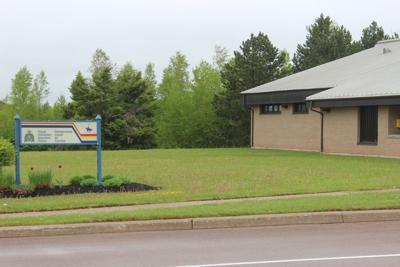 Montague RCMP detachment