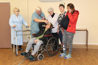 O'Leary Town Players aim to entertain at this year's dinner theatre performance