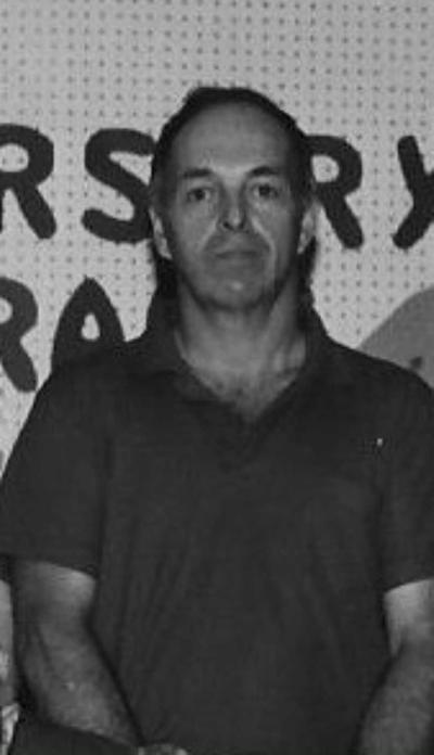 Victor Alexander Kelly