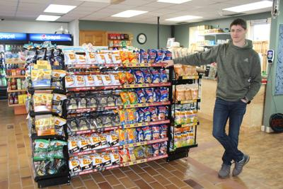 Eugene's General Store reopens in Tignish