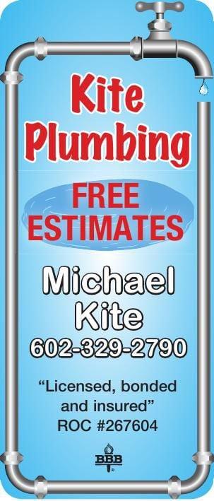 Kite Plumbing