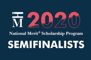 National Merit Scholarship Finalists