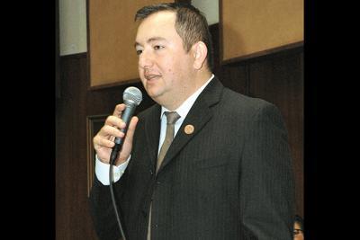 Ducey vetoes Toma-supported criminal sentences legislation