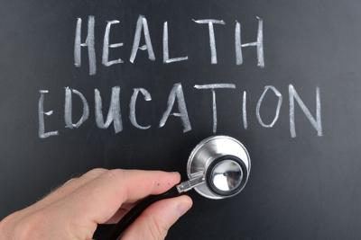 Health vs Education