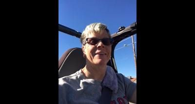Woman 'moving' Mount Washington for multiple myeloma