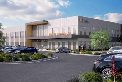 Desert Harbor Medical Commons