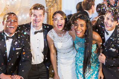 How parents can ensure prom is a night to remember