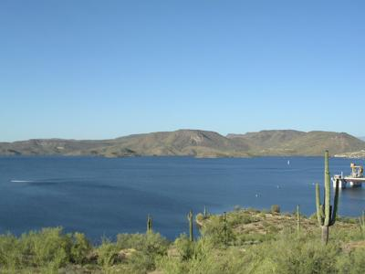 Man drowns at Lake Pleasant, investigation underway
