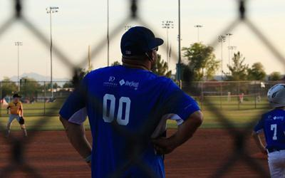 Analytics a part of youth baseball, too