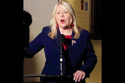 Rep. Debbie Lesko, R-Peoria