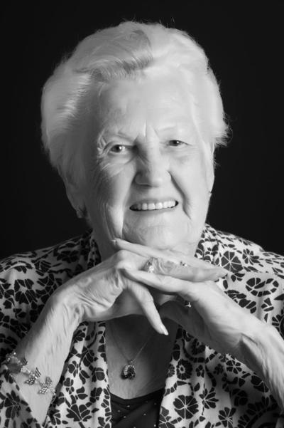 Geraldine E. Jordan-Cutlip