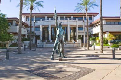 West Valley Art Museum