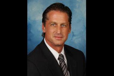 Rick Buss, Peoria's Economic Services director