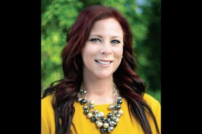 Teri Elkins, Sun Health, Health and Wellness Coordinator