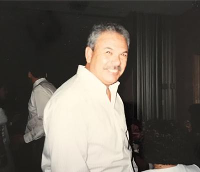Andy Lopez Sr.