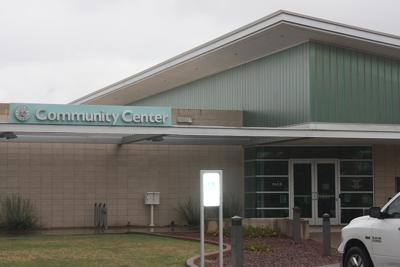 The Peoria Community Center,