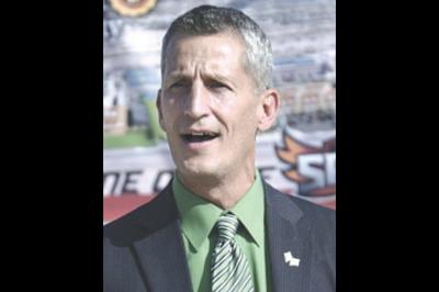 Ottawa University names Dennis Tyner president