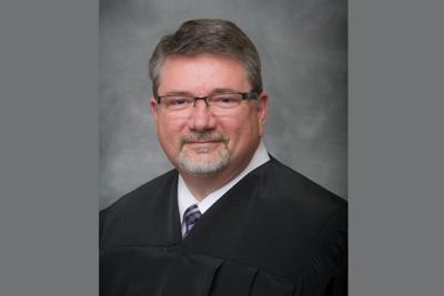 Judge Donald Watts