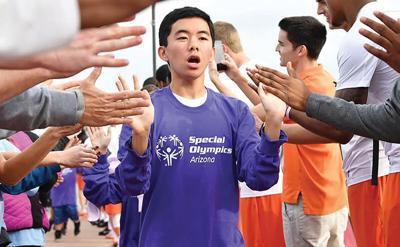 Special Olympics Arizona's