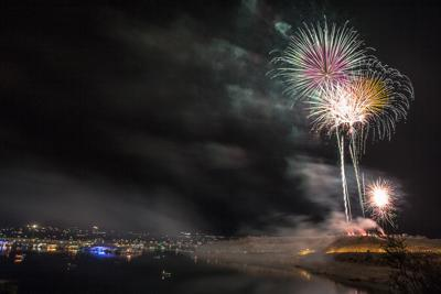 Lake Pleasant 'exploding' with Independence Day festivities