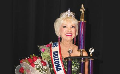 Ms. Senior Arizona 2019