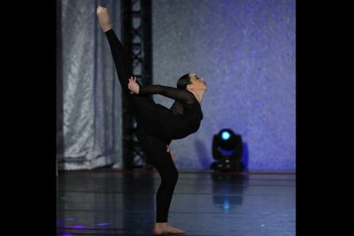 Local teen to travel to NYC for National Dance Convention