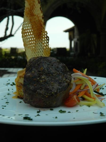 A Taste of Blackstone1
