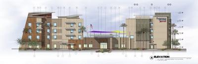 Peoria among new WV hotels in the works